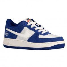 size 40 06538 16690 nike air force 1 boys,Nike Air Force 1 Low - Boys  Grade School -  Basketball - Shoes - Deep Royal Blue Sail Phantom-sku 9672843