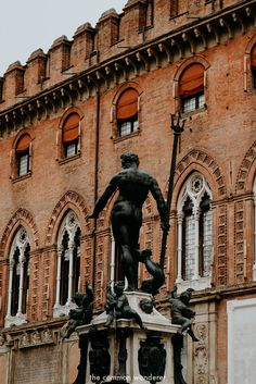 A guide to all the best things to see and do in Bologna, Italy's undiscovered gem. Includes where to eat, stay and essential travel information. Stuff To Do, Things To Do, Old Things, Bologna Italy, Travel Information, Travel Essentials, Perfect Place, Big Ben, Wander