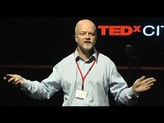 The Internet of Things: Dr. John Barrett at TEDxCIT: Connecting the physical world to the internet. #IoT #John_Barrett