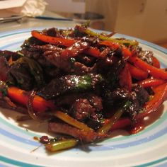 Szechuan Beef - Hunan Chef - Zmenu, The Most Comprehensive Menu With Photos