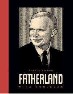 Jan 26, 2015: In 'Fatherland,' A Daughter Outlines Her Dad's Radicalization  http://www.thebookshelfcafe.com/