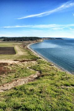 HIKE IT: Ebey's Landing on Whidbey Island