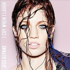"Jess Glynne has announced details of her massively anticipated debut album. ""I CRY WHEN I LAUGH"" The GRAMMY® Award-winning, UK-based singer/songwriter's… New Music Albums, Music Album Covers, Jess Glynne, Joss Stone, Google Play Music, Thing 1, Debut Album, News Songs, Music Is Life"