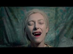 Only Lovers Left Alive - Official Trailer [HD] Movie 2013 Tom Hiddleston, Tilda Swinton - MostMovies - YouTube