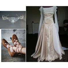 Rivendell Outfit by ithilwen-aranel on Polyvore