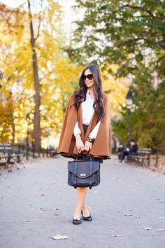GiGi New York : With Love From Kat Fashion Blog : Hayden Satchel