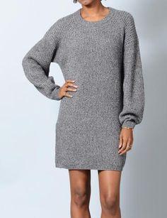 Buckley sweater dress - Isabel Marant