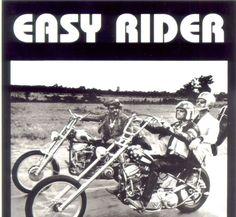 Easy Rider, Mafia, Public, Route 66, Captain America, Pop, Cinema, Bikers, Chopper