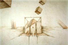 Raimund Abraham - The Last House