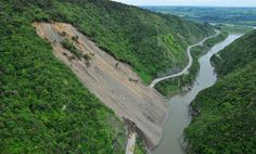 Manawatu Gorge slip features in School Journal. Students can read about the impact of a massive landslide that blocked a highway for 15 months, and how it was cleared. A School Journal article recalls events that began in August 2011, when a storm sent large amounts of rock and earth crashing down over the Manawatu Gorge highway. The road links the Manawatu and Wairarapa regions.