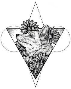 Ouroboros - 'Ponti Fox' (by Stephano).