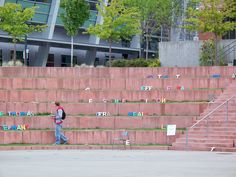 interactive public art in Tacoma