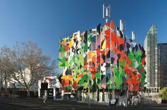 Pixel Building: Australia's First Carbon Neutral Building is Now Complete!