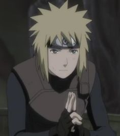 minato in the lost tower | Dew's-Blog: Naruto Shipuuden Movie 4 The Lost Tower