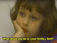 """Child of Rage"" (1992) 