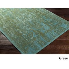 Hand-woven using a jacquard weave, the understated design and bold series of colors flawlessly fashions a sense of chic charm.The earthy and over-dyed style found within this vibrant rug will be stylish in any space.