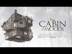 Cabin in the Woods HD Trailer - In Cinemas Friday April 13