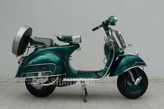 The Vespa has become something of a cult object in recent years, worshipped by enthusiasts around the world and thoroughly transcending the original d...