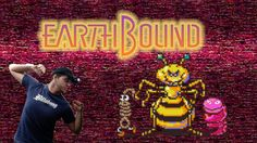 Let's Play Earthbound! #23: Sub-terror-anean