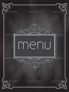 Menu Design Ideas restaurant menu design tips photos Menu Design Backgrounds Decorative