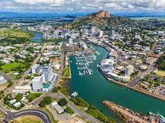 Townsville - Austrália