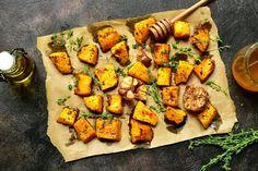 5 verdure autunnali da cuocere in forno