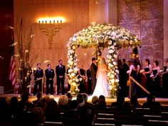Weddings, Bar Mitzvahs, Bat Mitzvahs, & Special events