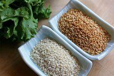 Semillas de Ajonjolí, un alimento superior para incluir en la mesa – Venelogía
