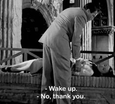 Me every morning lmao