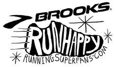 Brooks Run Happy! by ! Nate Williams (n8w) !, via Flickr