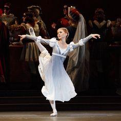 Juliet, Romeo and Juliet, National Ballet of Canada