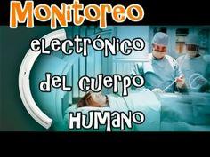 Diseno de Interfaces para monitoreo electronico del cuerpo humano