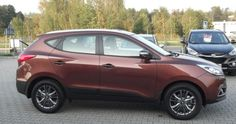 Hyundai ix35 1,6 benzyna (135KM) wersja Comfort http://hyundai.lubin.pl/oferta/hyundai-ix35-promocja/29