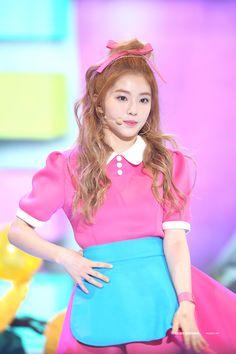 Irene (Red Velvet