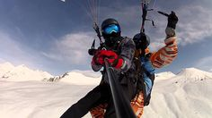 005316gudauri paragliding skyatlantida com полет в гудаури