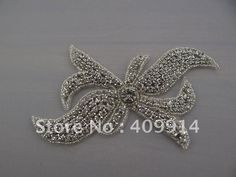 DHL Free shipping Handwork beaded applique on AliExpress.com. $55.00