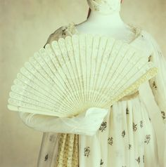 Fan  1800  The Kyoto Costume Institute