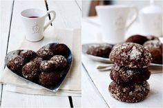 FoodLover: Čokoládové sušenky