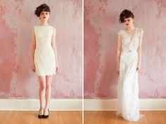 Bridal 2013 by Sarah Seven