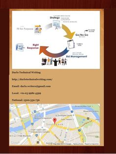 Welcome to our professional tender and technical writing services. Darlo Technical Writing provides a range of in-depth and value for money services including… For More Information Visit :- http://darlotechnicalwriting.com/