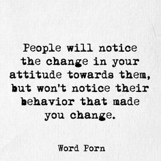 Yup. Every action has a reaction. And no action caused no reaction