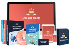 Affiliate A. Bots offers you all you need to generate affiliate commissions faster. You get top affiliate programs, real videos and free buyer traffic. Money Software, Software Apps, Digital Marketing Services, Marketing Tools, Marketing Products, Internet Marketing, Google Traffic, Make Money Today, The More You Know