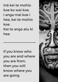 Maori Leg Tattoo, Identity Quotes, Maori Words, Maori Patterns, Creative Thinking Skills, Early Childhood Centre, Growth Mindset Posters, Zealand Tattoo, New Zealand Houses