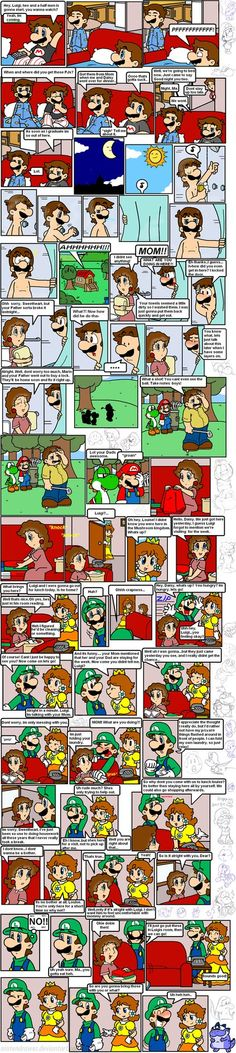 meet zah marios pg 12 by Nintendrawer
