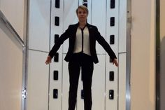 Hewlett Packard Enterprise has unveiled a full-body scanning booth that can create accurate models of people within minutes. With the Avatar Platform, HPE is presenting unique business model prototype for fashion, gaming and even healthcare. Generation Photo, 3d Printing News, Trade Show, Fitness Fashion, Avatar, Normcore, Model, Shopping, Clothes
