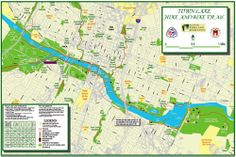 Town Lake Hike and Bike Trail - Bicycle Sport Shop - Bike sales, service and rentals. Visit Austin, Trail Maps, Sports Shops, Bike Trails, Texas Forever, Hiking, Walks, Trekking, Hill Walking
