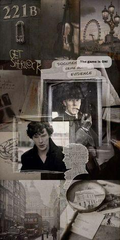 Sherlock And Irene, Sherlock Series, Sherlock Fandom, Sherlock John, Sherlock Holmes Benedict Cumberbatch, Benedict Cumberbatch Sherlock, Johnlock, Sherlock Wallpaper, Holmes Movie