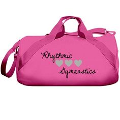 Designed for the people you love, and the things you love to do! Gymnastics Bags, Gym Bag, Sports, People, Design, Hs Sports, Sport, People Illustration, Folk