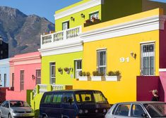 The suburb, which welcomes millions of tourists every year, has reluctantly shut its doors due to concern for it's elderly population. Tourism Industry, Tour Guide, Cape Town, Community, Tours, Travel, Viajes, Destinations, Traveling