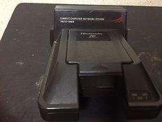 Famicom Network System Japan NTSC-J Nintendo Family Computer Tsushin